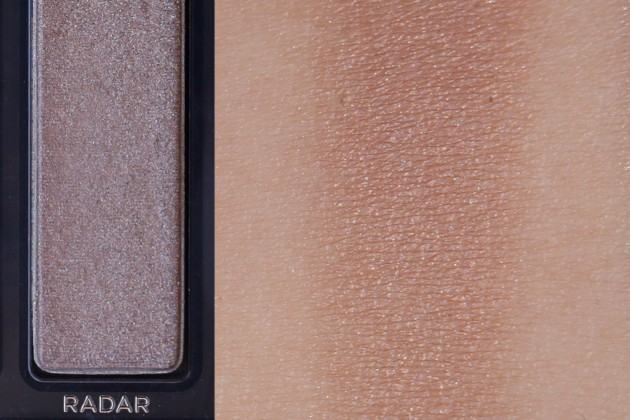 NAKED SMOKY от URBAN DECAY