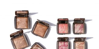 Румяна и бронзер Hourglass Ambient Strobe Lighting: обзор + фото